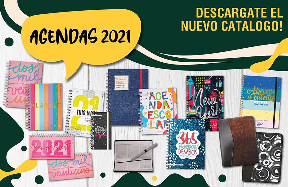 Agendas 2021