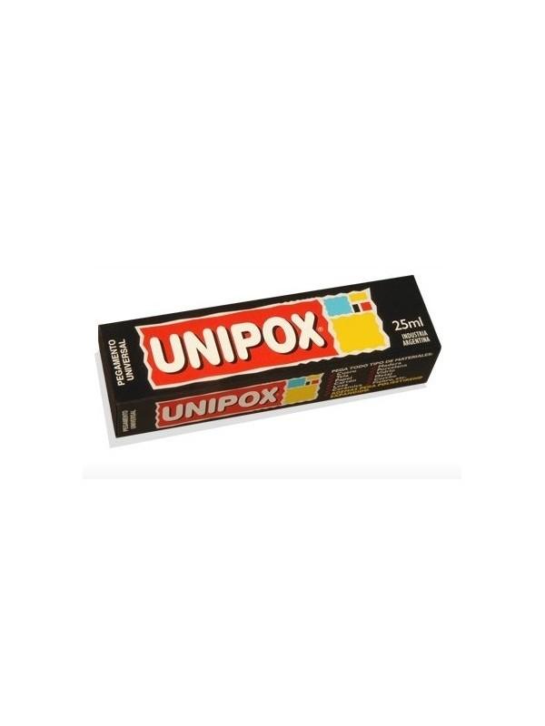 ADHESIVO UNIVERSAL UNIPOX 25 ML