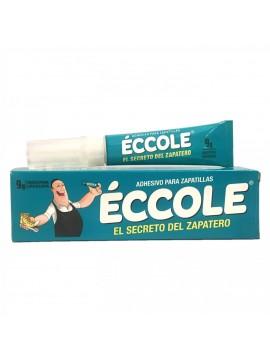 ADHESIVO ECCOLE PARA ZAPATILLAS 9 g