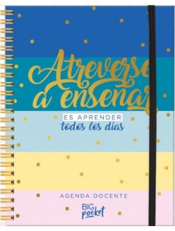 AGENDA 16x21 DOCENTE