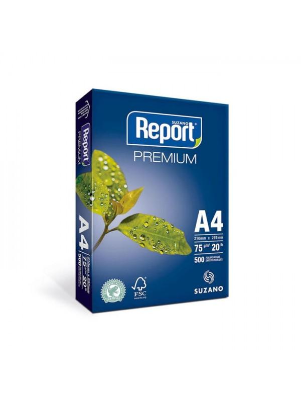 RESMA REPORT A4 75 G